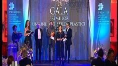 Gala Premiilor Uniunii Artiștilor Plastici din România