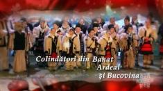 Sărbătoarea Crăciunului la TVR Timișoara