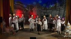 Crăciunul la TVR Timișoara