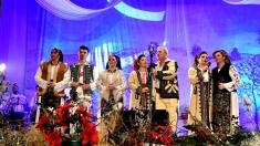 """Ansamblul """"Izvoraşul"""" al Casei de Cultură din Buziaş"""