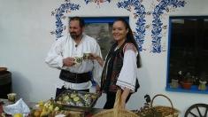 Tradiţii Olteneşti la Bobiceşti în judeţul Olt