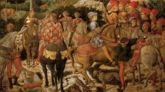 Cu Teleenciclopedia, de la Florenţa la Balcic