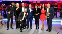 Duelul pianelor: familia Monicăi Anghel vs. familia lui Marcel Pavel