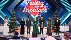 """Ei sunt finaliştii concursului """"Vedeta populară"""" de la TVR 1"""