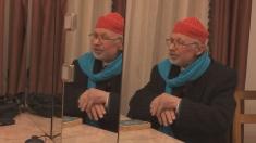 Dionisie Vitcu - actorul şi cronica vieţii