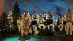 Concertul Tezaur folcloric