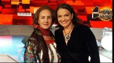 Sofia Vicoveanca, Rona Hartner și Ileana Sipoteanu, la DUELUL PIANELOR