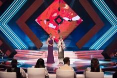 """Iuliana Andrada Iordache, ultima semifinalistă """"Vedeta populară"""""""