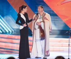 """Al şaptelea semifinalist la """"Vedeta populară"""" este Constantin Gaciu"""