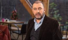 """Cătălin Ştefănescu este gazdă la """"Mic dejun cu un campion"""""""