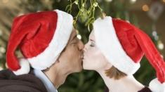 Vâscul şi sărutul de Revelion