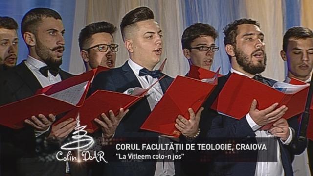 Colindar - TVR Craiova