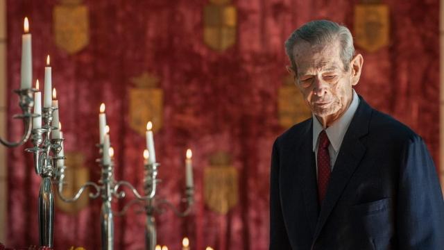 Regele Mihai foto Ioana Chirita