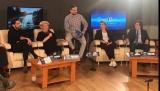 Doina Gradea își dorește o finală internațională Eurovision la Timișoara