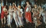 Alegoria primăverii la Teleenciclopedia