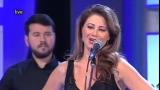Cu emoție, Corina Dănilă a pregătit o surpriză muzicală pentru un mare artist