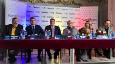 Doina Gradea: Marea Finală Eurovision România va avea loc la Bucureşti