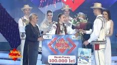 Cine e marele câştigător Vedeta populară