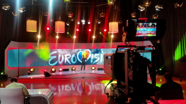 Eurovision preselectia