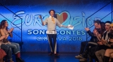 Making of Eurovision România 2018, Semifinala de la Craiova