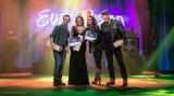 Erminio Sinni & Tiziana Camelin, Xandra şi Vyros, în finala Eurovision România