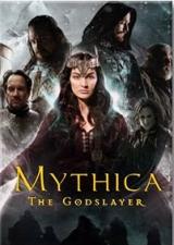Mythica: Tărâmul Zeilor