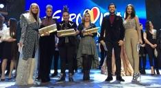 Claudia Andas, TIRI şi Feli au câştigat semifinala din Salina Turda