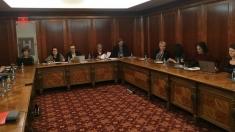 TVR, gazdă a şedinţei Comitetului Executiv Circom Regional