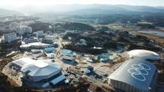 Jocurile Olimpice de Iarnă 2018, în direct la Televiziunea Română