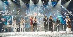 "The HUMANS, cu piesa ""Goodbye"", reprezintă România la Eurovision 2018"