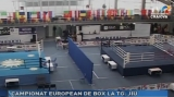 Campionatul European de box under 22 în direct la TVR