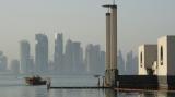 Cap compas, Doha