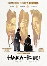 Hara-kiri: moartea unui samurai