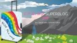 O nouă aventură pentru bloggerii creativi! Competiția SuperBlog, la a 16-a ediție