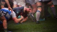 Un weekend cu rugby, fotbal şi fotbal american