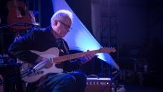 Concert BILL FRISELL la Gărâna Jazz Festival 2017