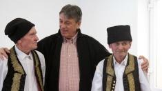 Portret aniversar – Nicolae Stănescu, 55 de ani în arta dansului popular!