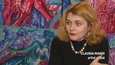 Claudia Mandi la