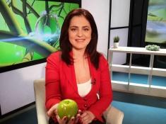 Alimentaţia - Pas cu pas spre sănătate