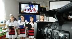 Ziua Limbii Materne, sărbătorită de românii din Transcarpatia