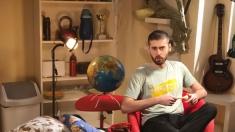 """""""Istoria cu Virgil"""", istoria povestită altfel la TVR 1"""