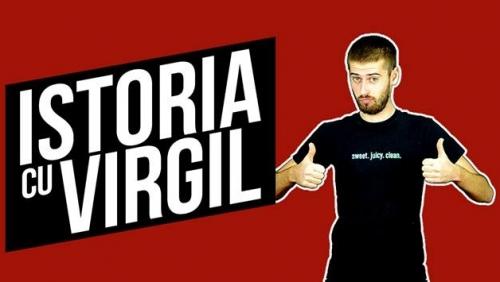 Istoria cu Virgil
