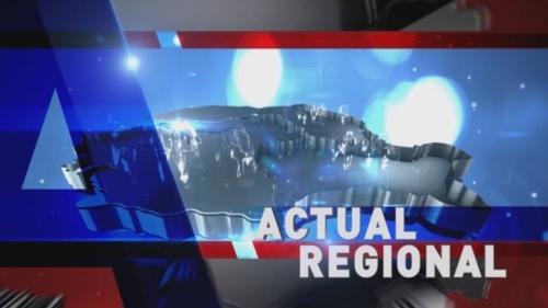 Actual Regional