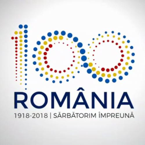 România 100. Iaşul în arcul timpului