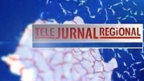 Telejurnal TVR Timișoara