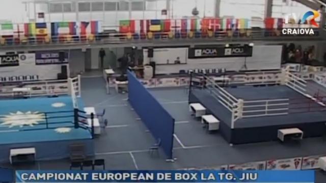 Box LIVE - TVR Craiova
