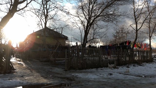 Dosar Romania cocioaba Candesti