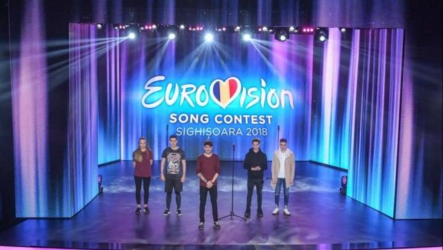 Sighisoara Eurovision