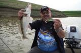 Pescuit de primăvară