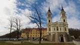 Exclusiv in Romania Mănăstirea Maria Radna